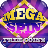 Download Double Mega Spin Slot Casino APK to PC
