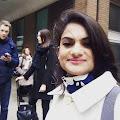 Anushka Dubey profile pic