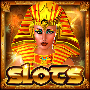 Download Cleopatra Slots – Egypt Casino For PC Windows and Mac