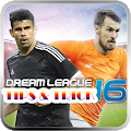 Trick Dream League Soccer 16