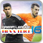 Trick Dream League Soccer 16