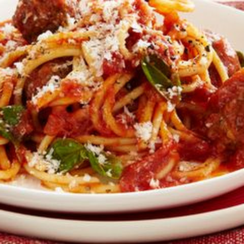 10 Tasty Sweet Italian Sausage Meatballs Recipes | Yummly