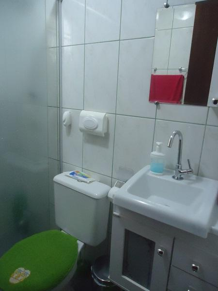 Apto 2 Dorm, Picanco, Guarulhos (AP3713) - Foto 12