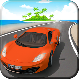 Island Speed Car Racing