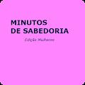 App Minutos de Sabedoria Mulheres APK for Kindle