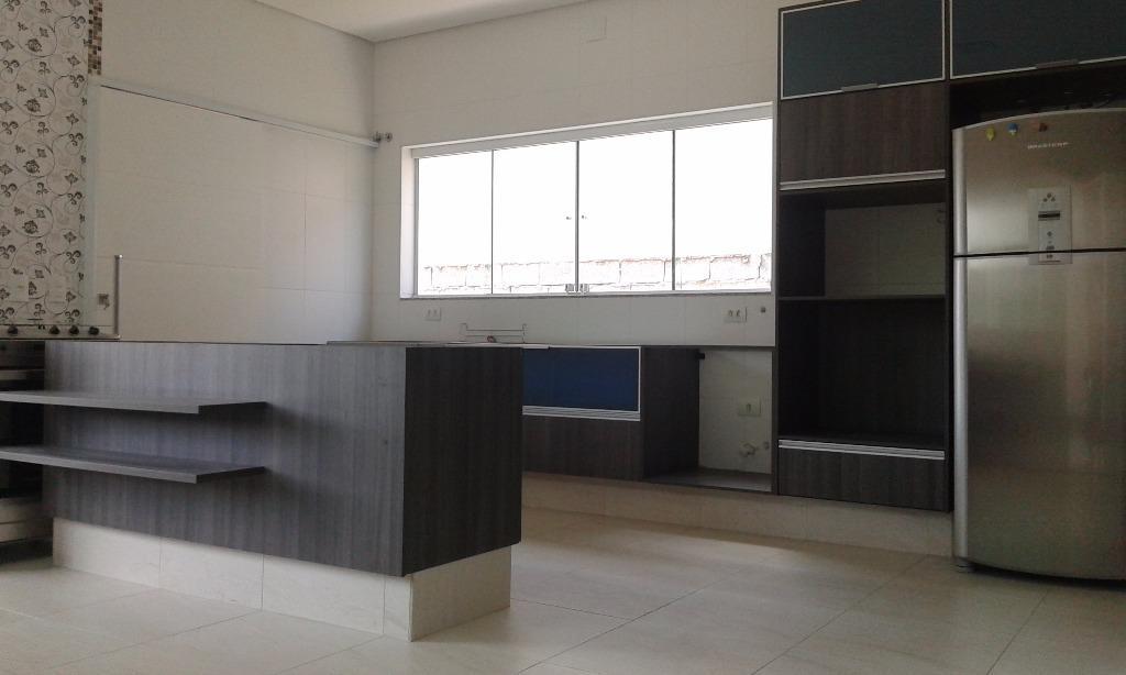 Casa 4 Dorm, Serra dos Lagos, Cajamar (CA1057) - Foto 10