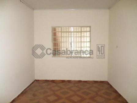 Casa / Sobrado à Venda - Vila Haro