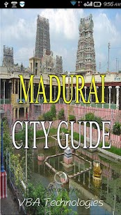Madurai City Guide - screenshot