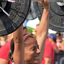 by Jennifer O'Keefe - Sports & Fitness Fitness