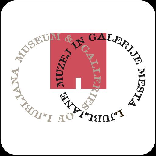 Android aplikacija Muzej in galerije mesta Ljubljane na Android Srbija