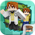 Download Blockman Multiplayer for MCPE APK to PC