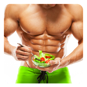 Bodybuilding Nutrition for Android
