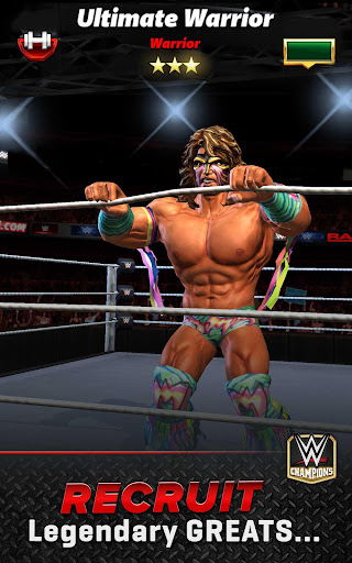 WWE Champions - Free Puzzle RPG Game screenshot 11