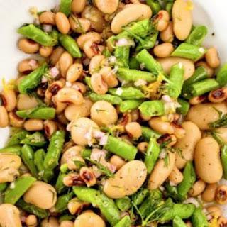 Green Bean And Butter Bean Salad Recipes