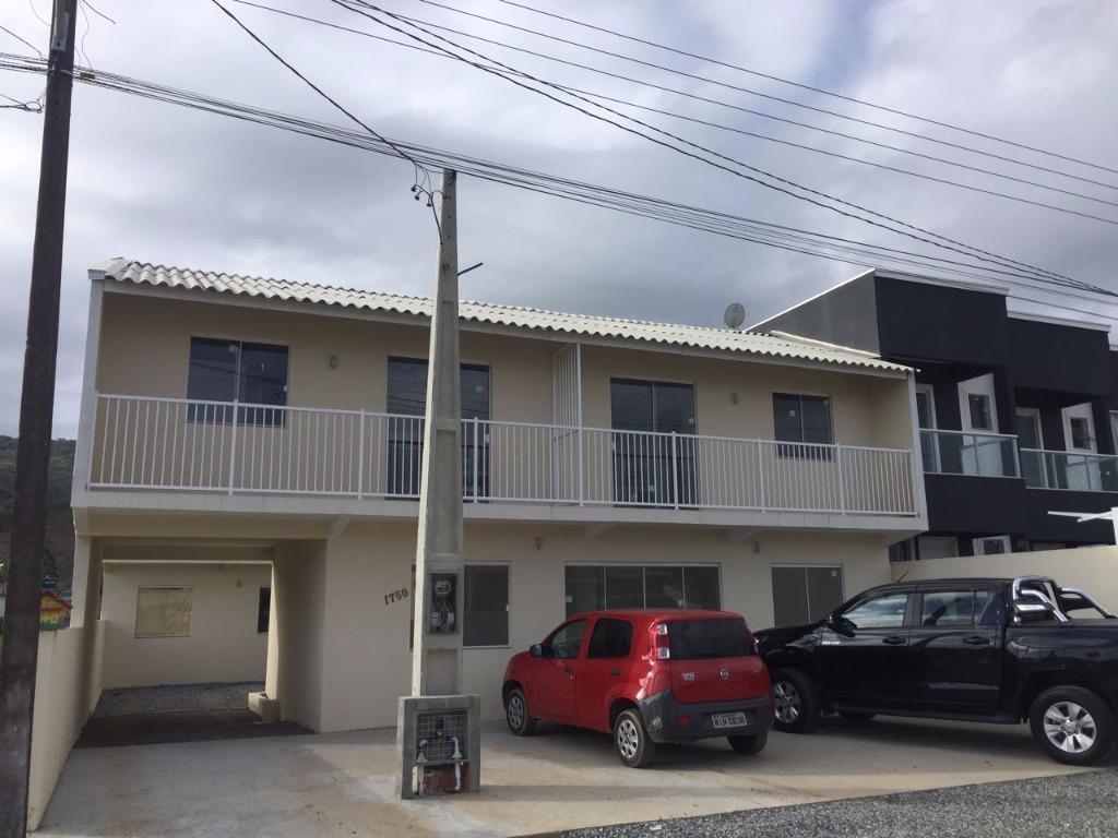 Locação Anual Quitinete diferenciada 2 dormitórios Mobiliada,Bairro Morretes