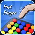 Free Fast Finger APK for Windows 8