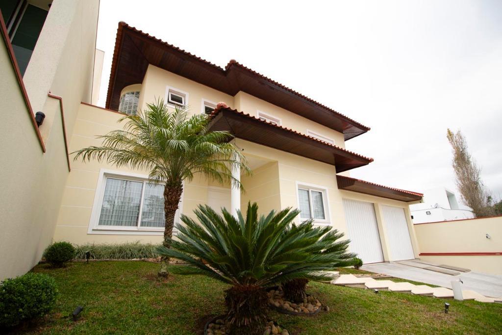 CA0127-ROM, Casa de 4 quartos, 446 m² à venda no Jardim Schaffer - Curitiba/PR