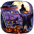 Pumpkin Halloween Theme file APK for Gaming PC/PS3/PS4 Smart TV