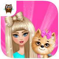 Superstar Girl Fashion Awards For PC (Windows And Mac)