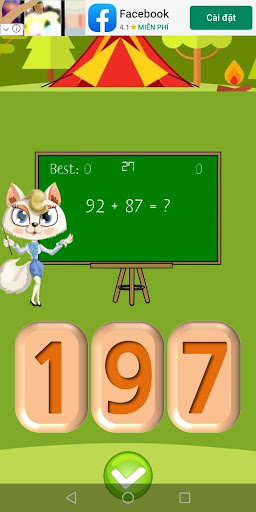 Math Quiz 2019 For PC
