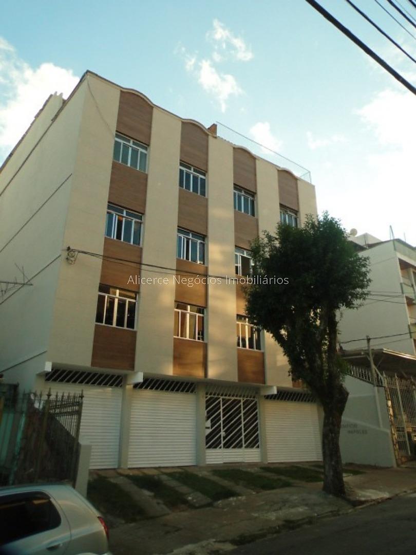 Prédio para alugar, 65 m² por R$ 900/mês - Bairu - Juiz de Fora/MG