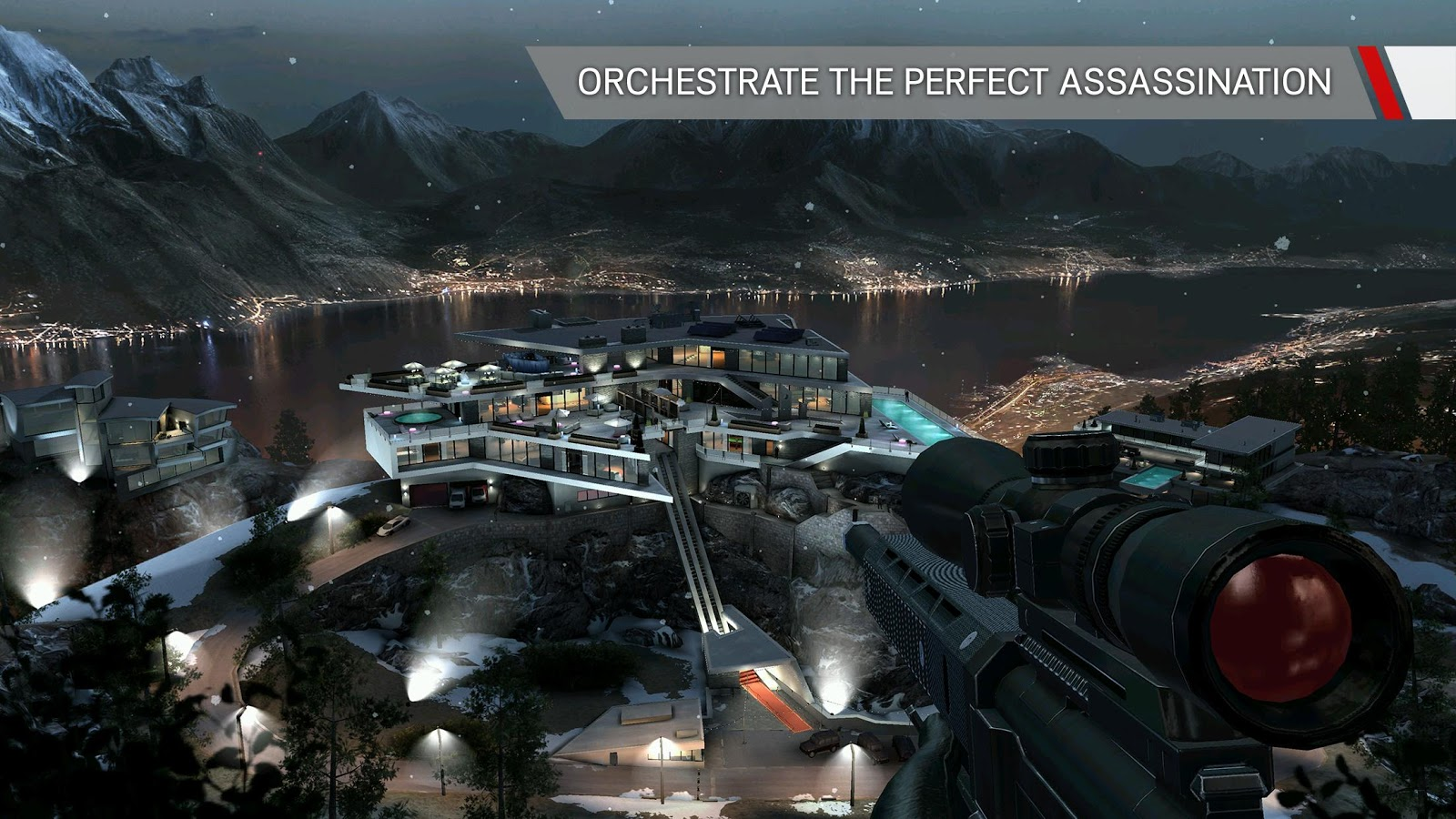 Hitman: Sniper Screenshot 0