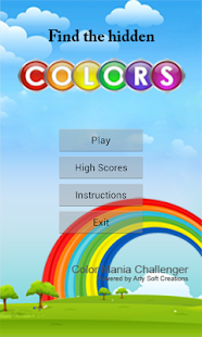Color Mania Challenger - screenshot