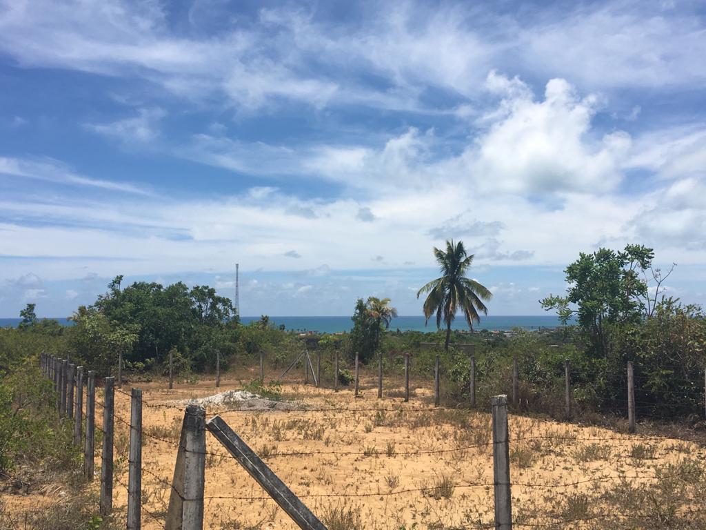 Terreno à venda, 360 m² por R$ 33.000 - Carapibus - Conde/PB