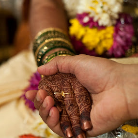 Will hold your hand forever  by Sudheer Hegde - People Body Parts ( pwchandsandfeet )
