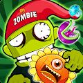 Plants Match : Zombie Hero APK for Bluestacks