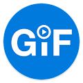 Tenor GIF Keyboard APK Descargar