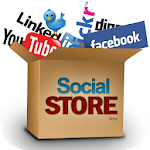 Social Media Store All in One APK Image