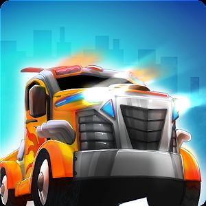 Transit King Tycoon  – Transport Empire Builder For PC / Windows 7/8/10 / Mac – Free Download