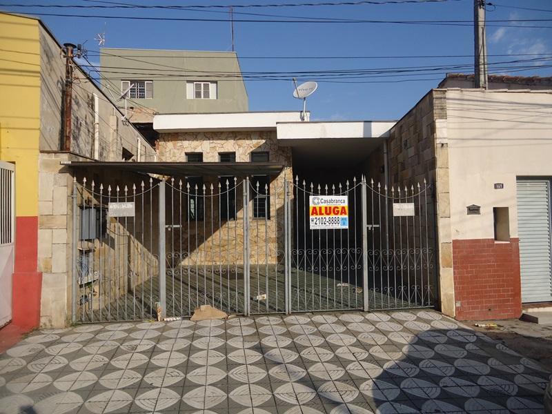 Casa / Sobrado para Locação - Sorocaba