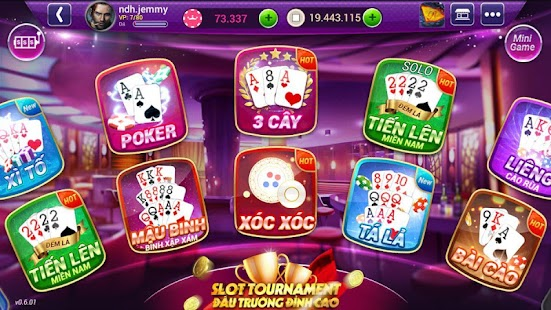 Download TIP.Club - Đại gia Game Bài APK for Android Kitkat