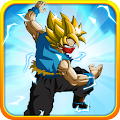 Game Goku Saiyan Battle APK for Windows Phone