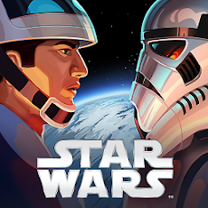 Star Wars™: Commander Mod Apk (x5 Damage,Defense)