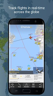 Flightradar24 Flight Tracker APK for Ubuntu