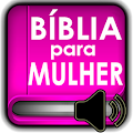 Download Bíblia para Mulher MP3 APK for Android Kitkat