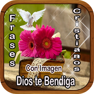 Christian phrases with Image APK Icon