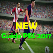 Download  Guide for PES 2017  Apk