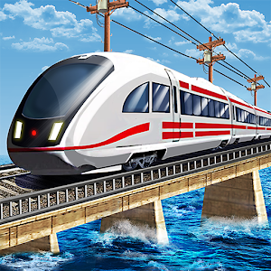 Euro Train Simulator 2019 For PC (Windows & MAC)