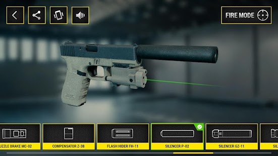 Weapons Builder 3D Simulator for pc