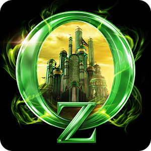 Oz: Broken Kingdom™ app for android