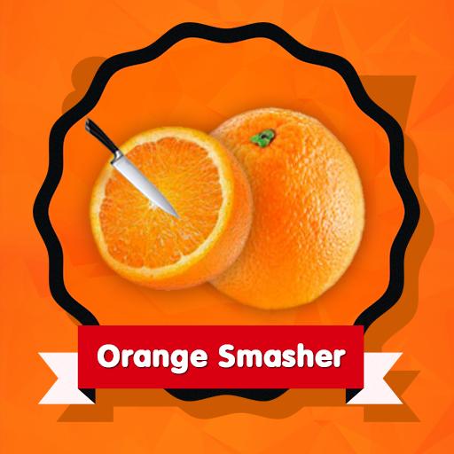 Orange Smasher screenshot 1