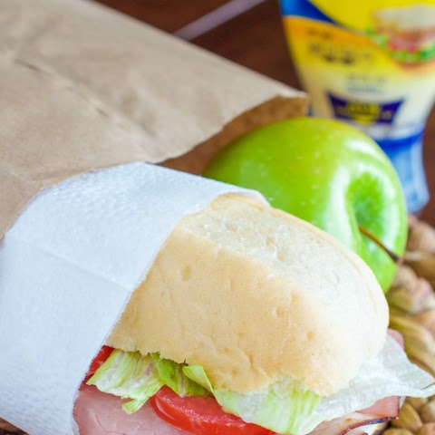 Favorite Lunchbox Sandwich