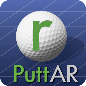Cover art PuttAR The First Green
