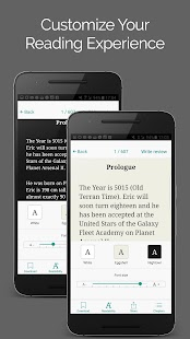 Free Download Free Books & Novels APK for Samsung