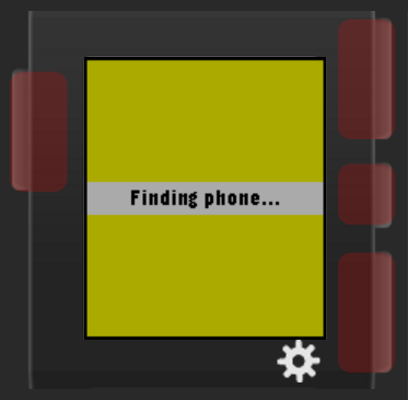 android Find My Phone for Pebble Screenshot 0