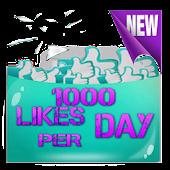 Free Likes Face PG Prank